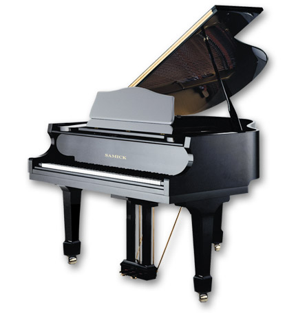 Samick sig 50 for Small grand piano